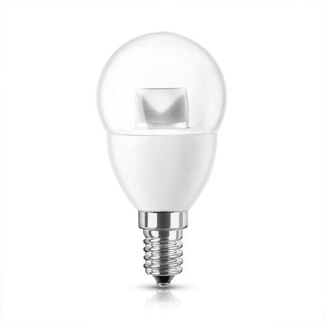 LED žárovka E14/4W/230V - Attralux