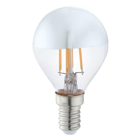 LED žárovka E14/4W/230V - Eglo 11654
