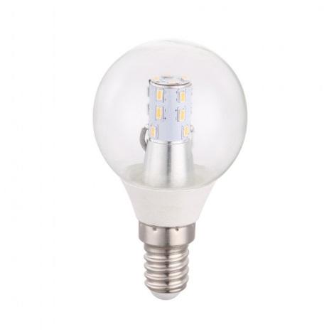 LED žárovka E14/4W/230V - Globo 10682
