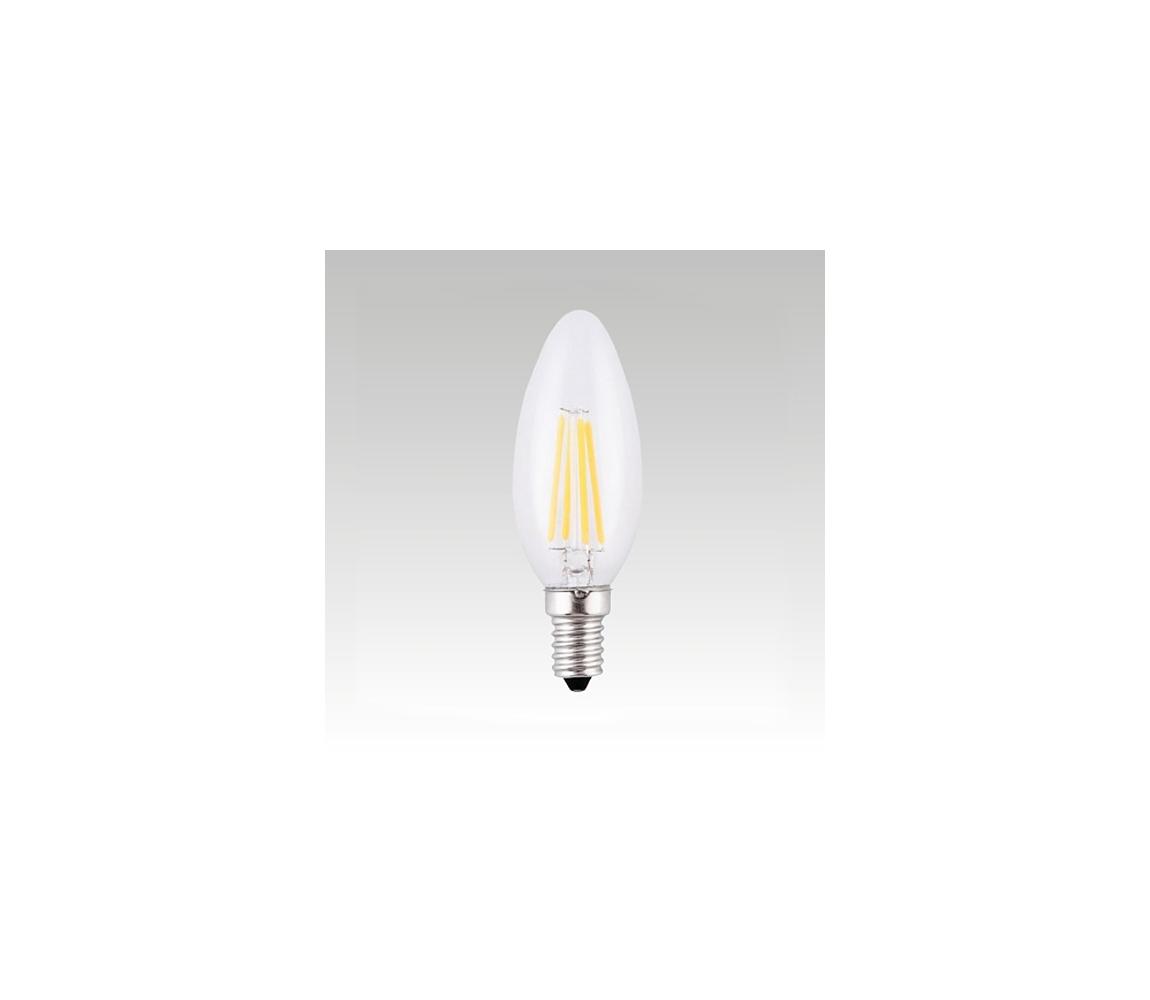 Narva LED žárovka E14/4W/230V
