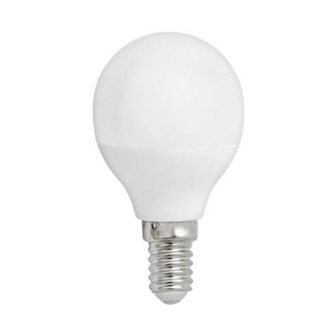 LED žárovka E14/4W/230V