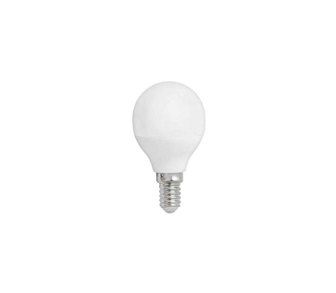 Wojnarowscy LED žárovka E14/4W/230V