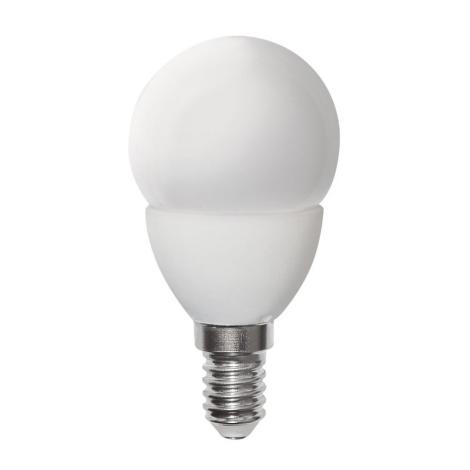 LED žárovka E14/5W/230V - GXLZ190