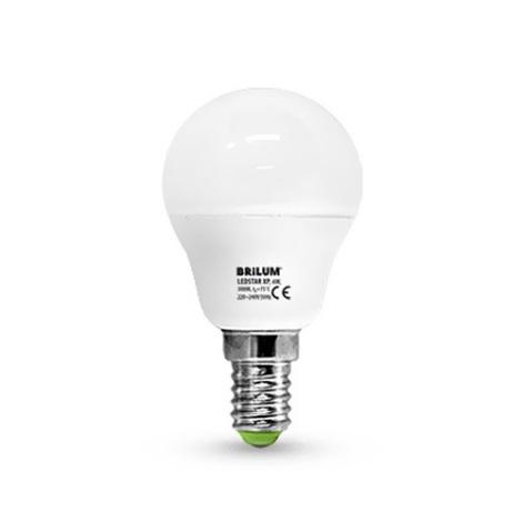 LED žárovka E14/6W/230V 3000K
