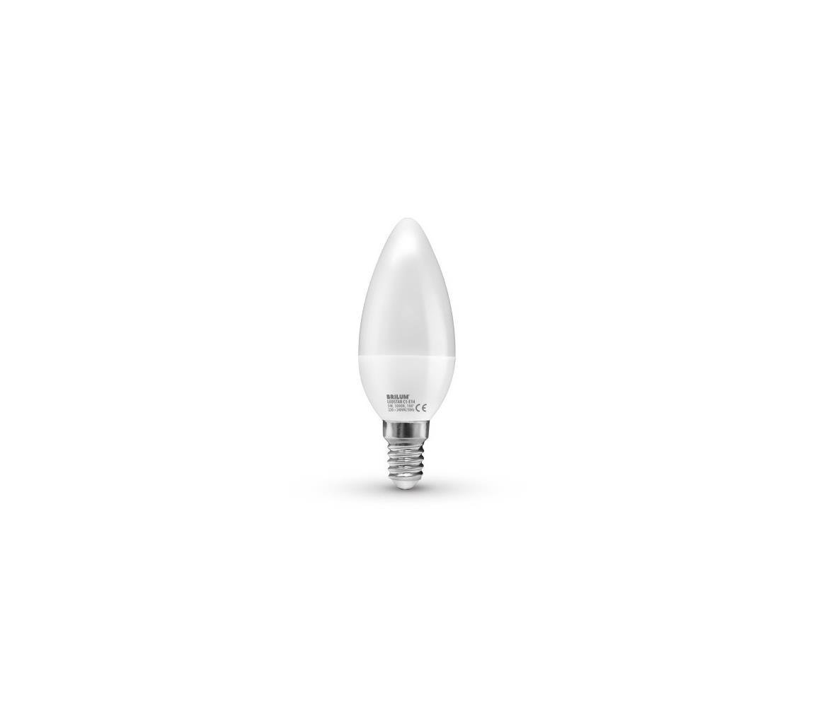 Brilum LED žárovka E14/6W/230V 3000K
