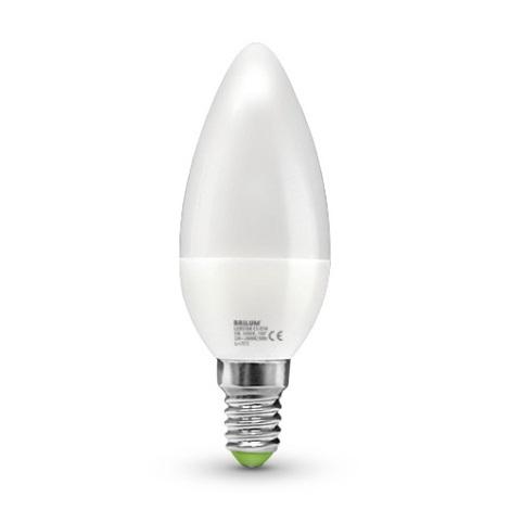 LED žárovka E14/6W/230V 4000K