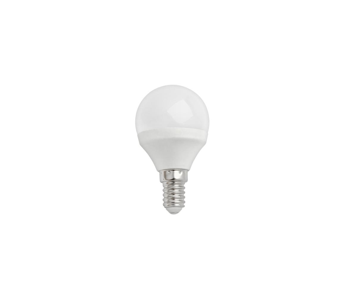 Wojnarowscy LED žárovka E14/6W/230V 4000K