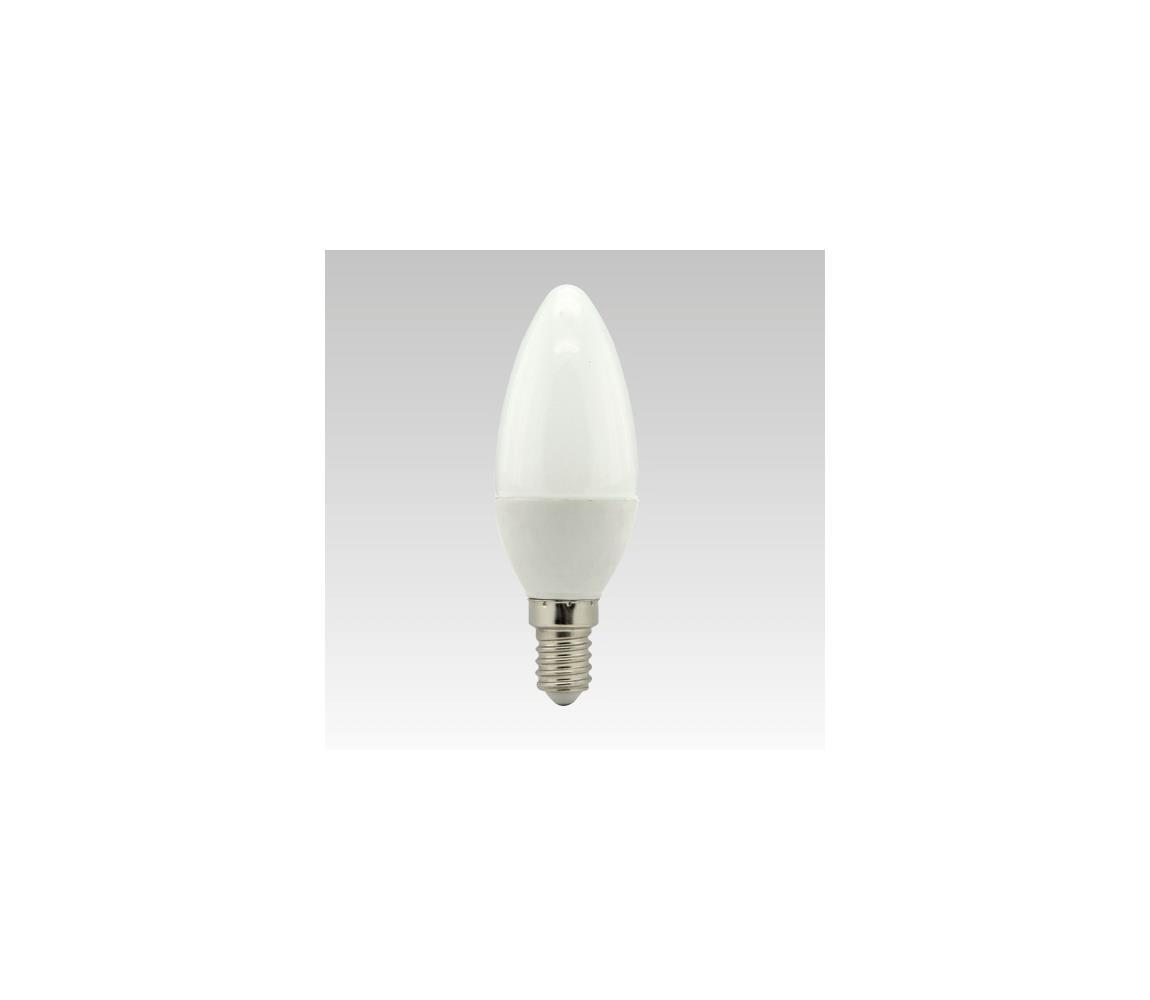 Narva LED žárovka E14/6W/230V