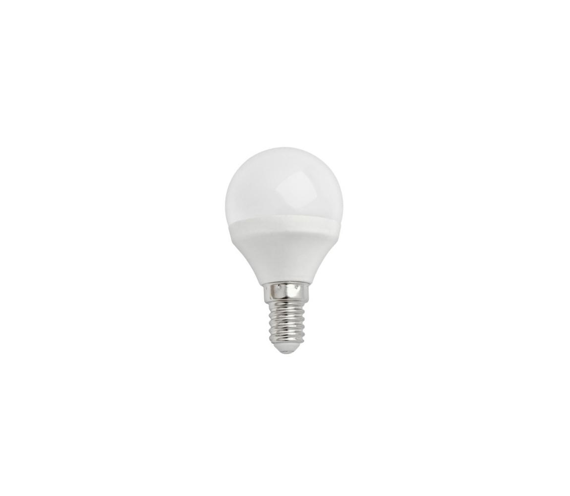 Wojnarowscy LED žárovka E14/6W/230V