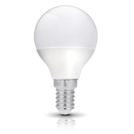 LED Žárovka E14/7,5W/230V 3000K