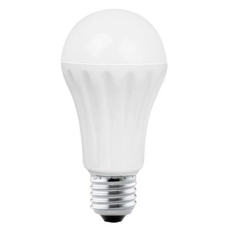 LED žárovka E27/10,5W 3000K A60