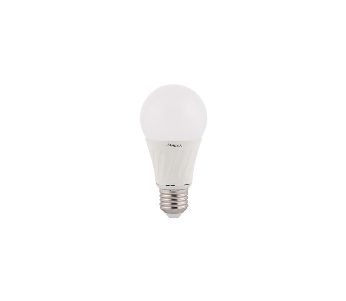 LED žárovka E27/10W/230V