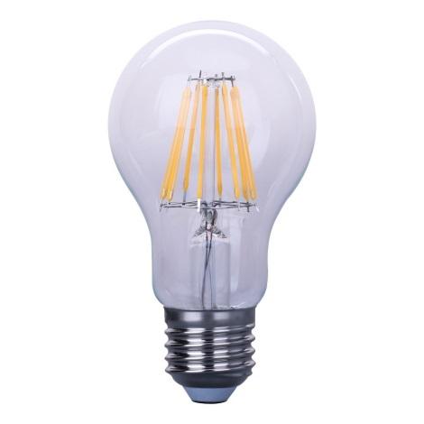 LED žárovka E27/11W/230V 2700K