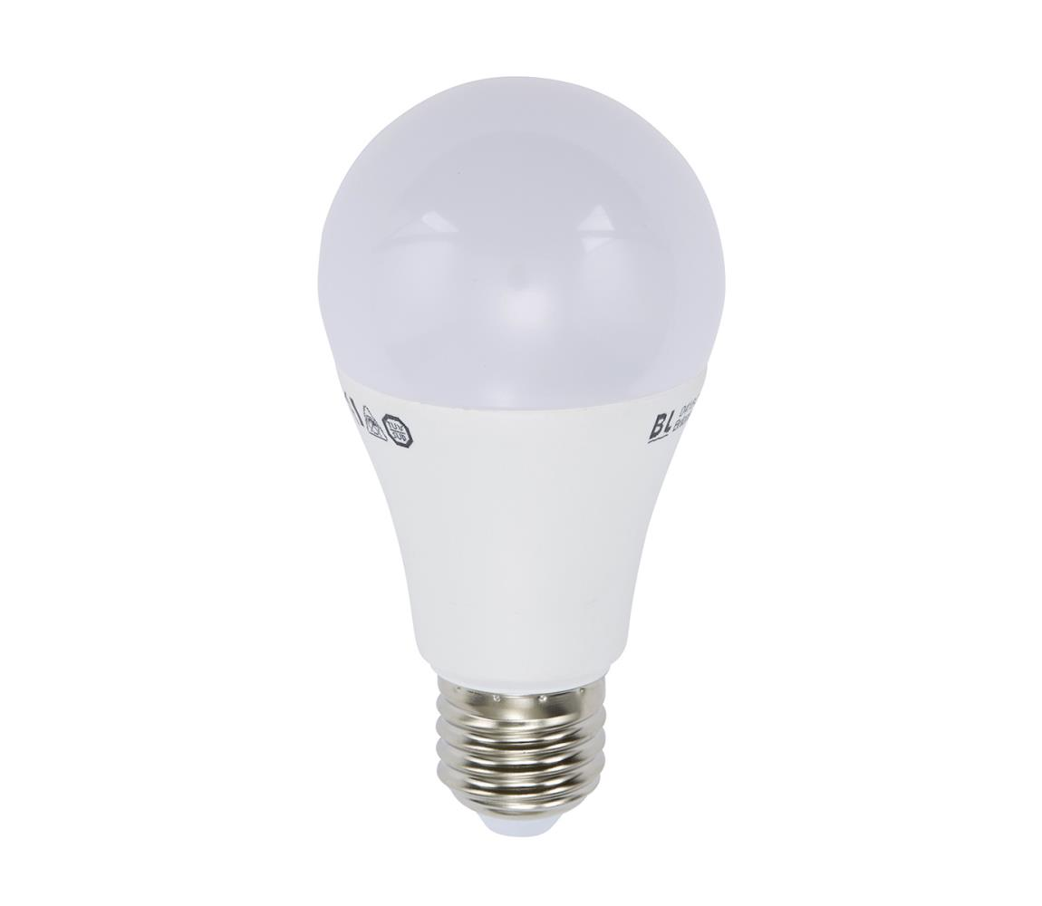 Briloner LED žárovka E27/11W 2700K