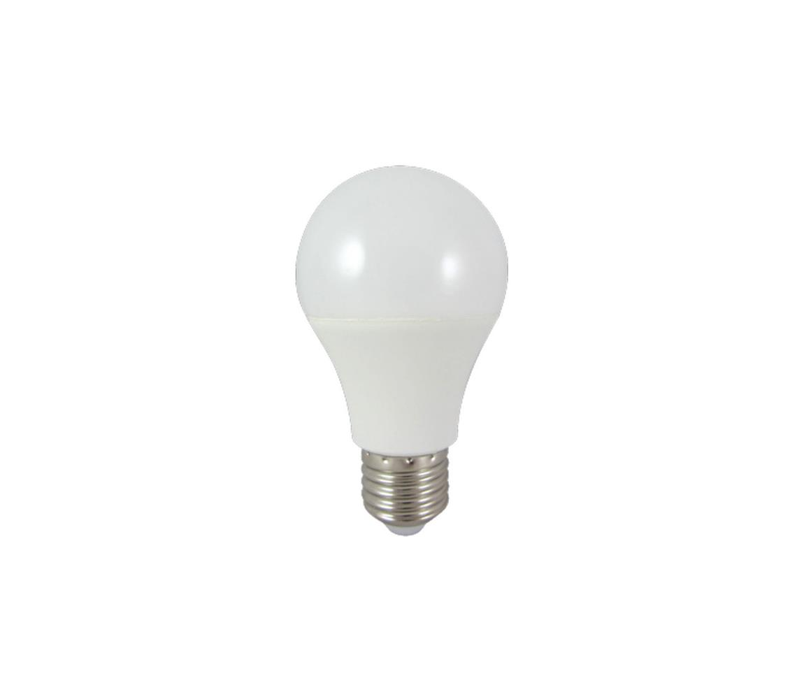 Baterie centrum LED Žárovka E27/12W/230V 2700K