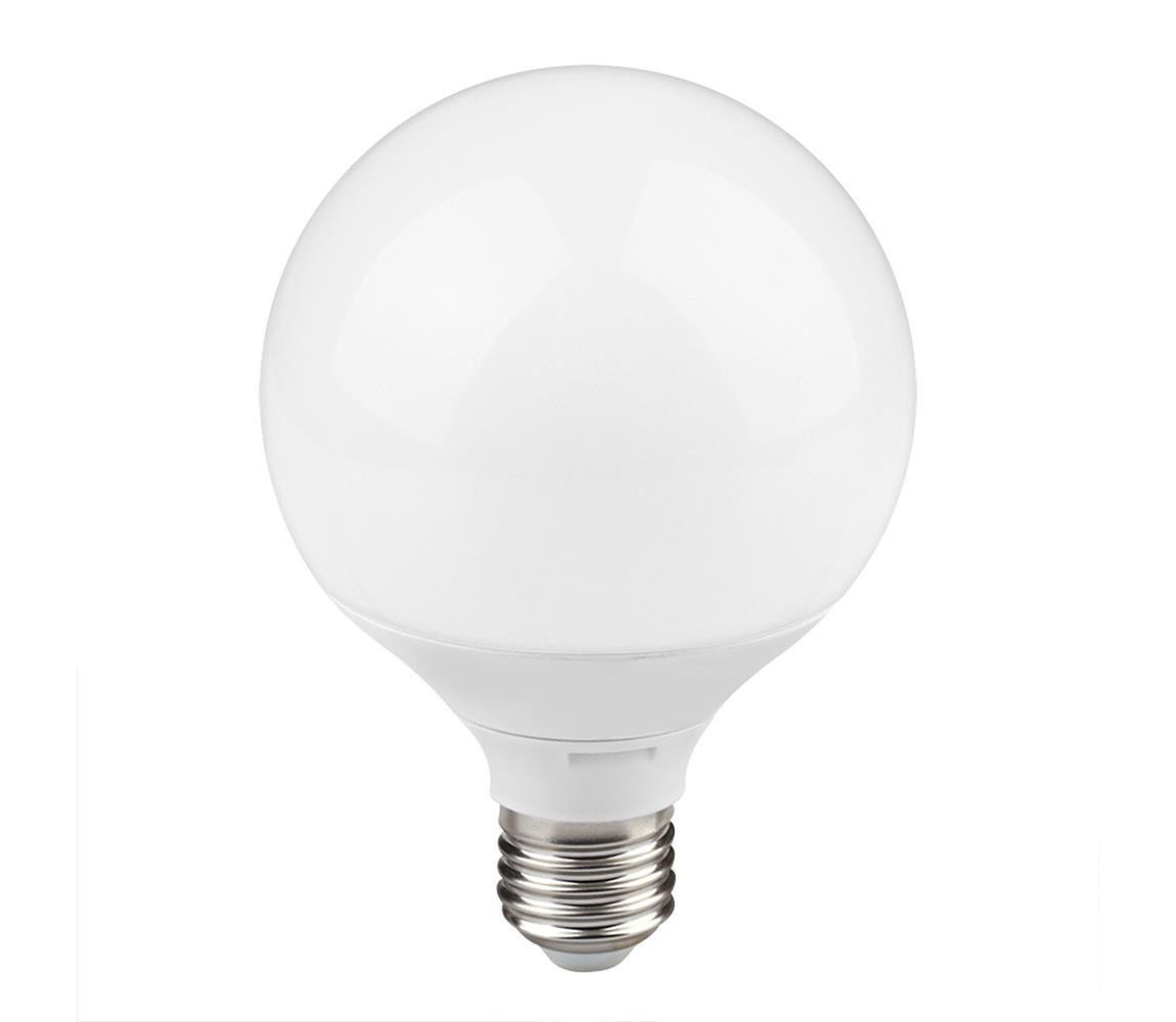 Polux LED Žárovka E27/12W/230V 3000K