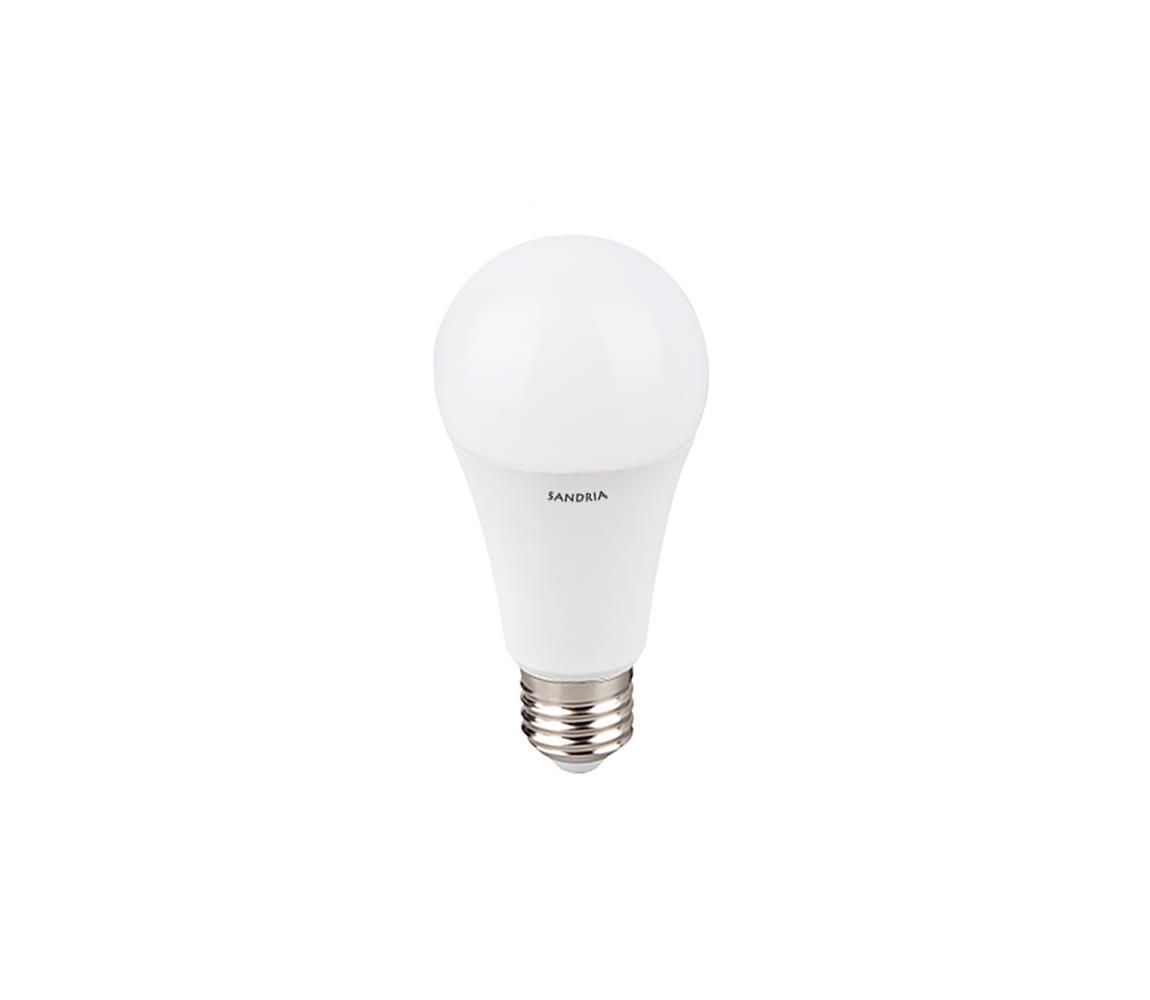 Sandria LED žárovka E27/12W/230V 4000K