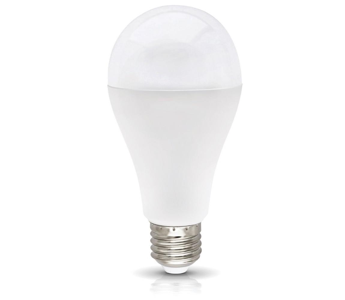 Kobi LED Žárovka E27/18W/230V 3000K