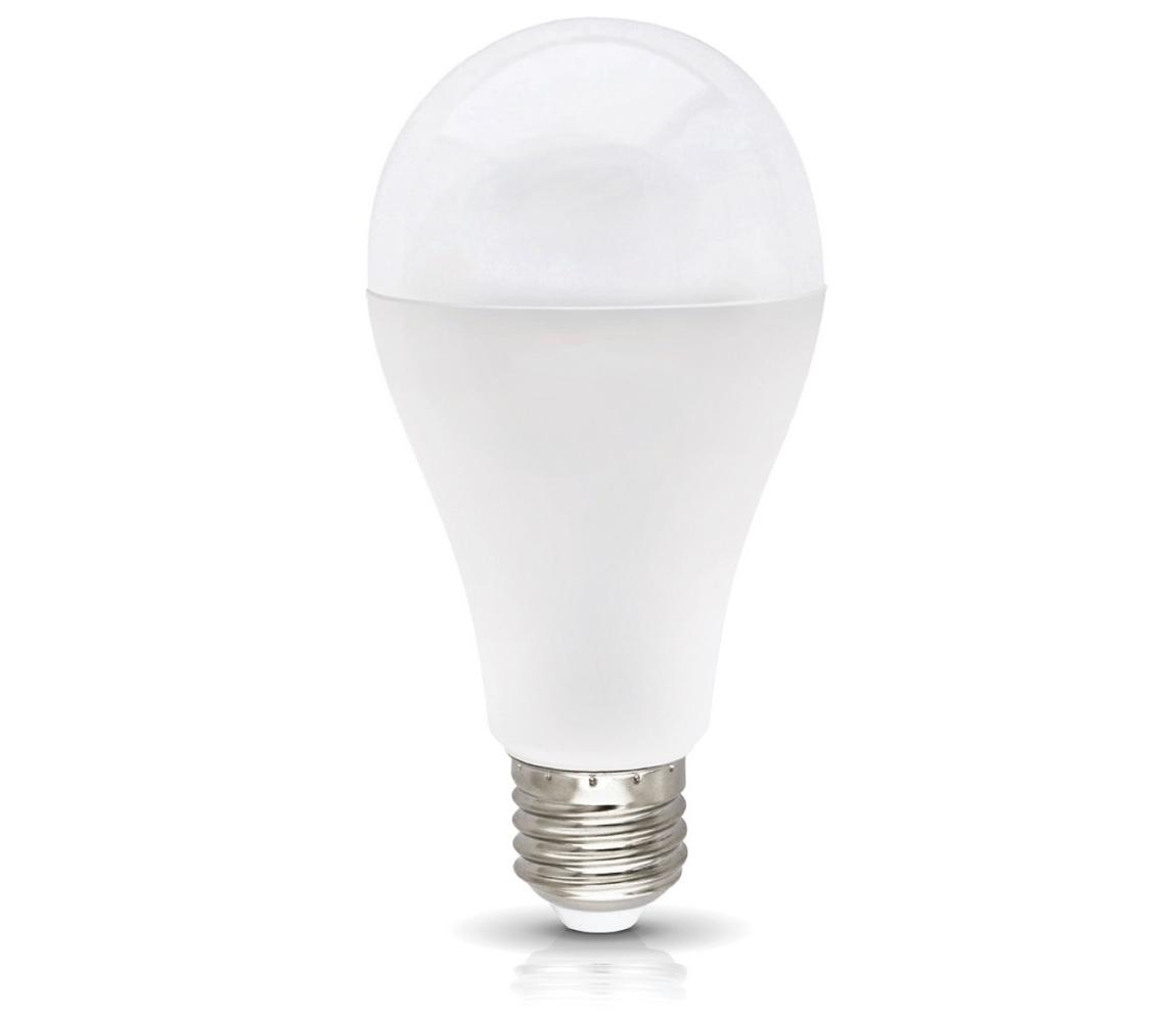 Kobi LED Žárovka E27/18W/230V 4000K