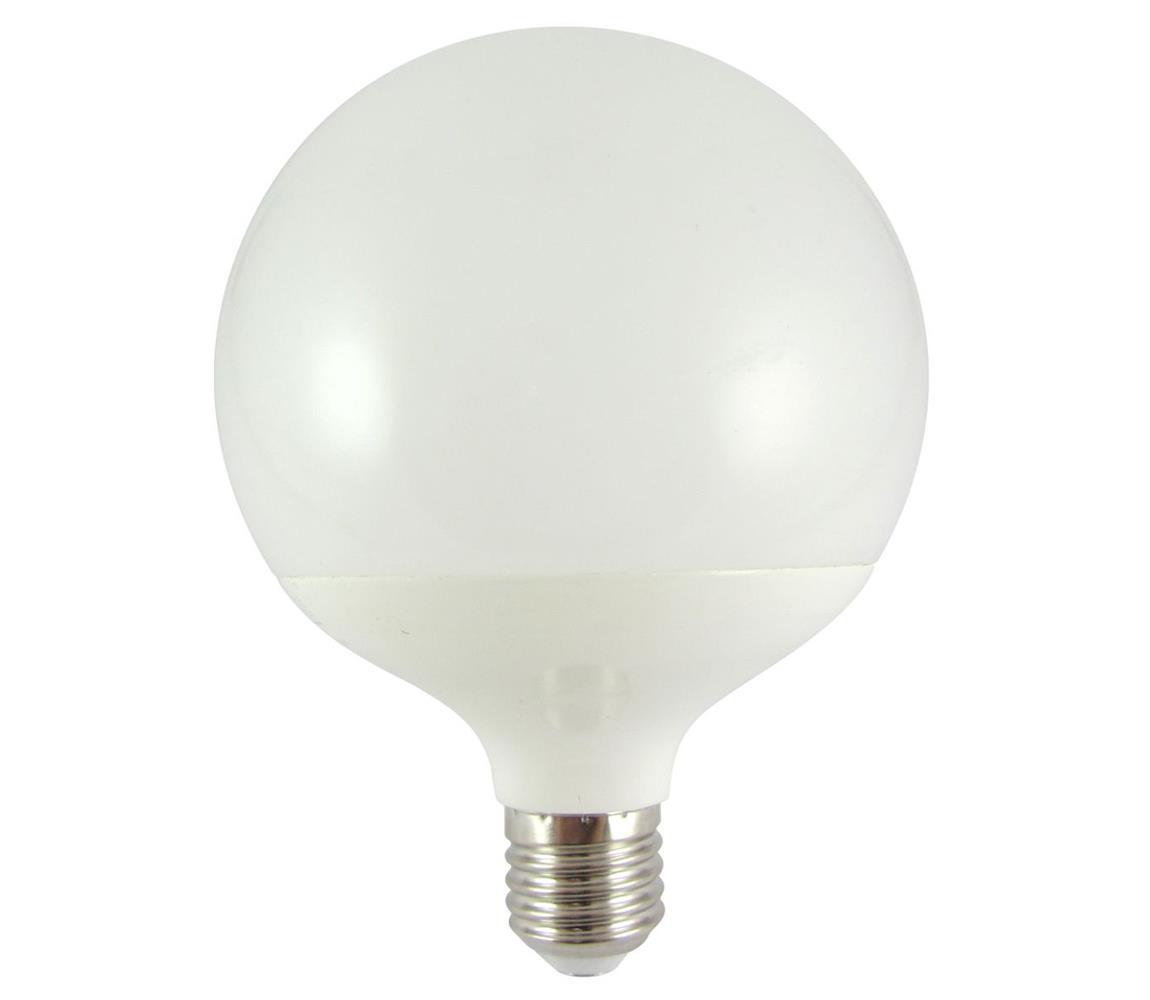 Baterie centrum LED Žárovka E27/18W/230V 6500K