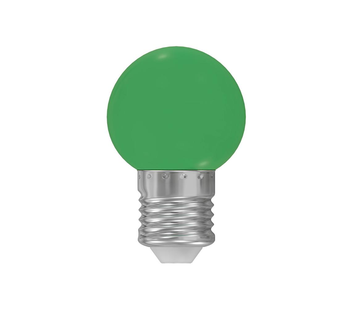 Wojnarowscy LED Žárovka E27/1W/230V 5500