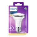 LED Žárovka E27/2,7W/230V - Philips