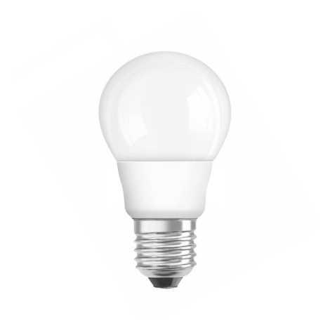 LED žárovka E27/3,5W/230V - Attralux