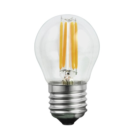 LED žárovka E27/3,7W/230V