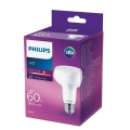 LED Žárovka E27/3,7W/230V - Philips