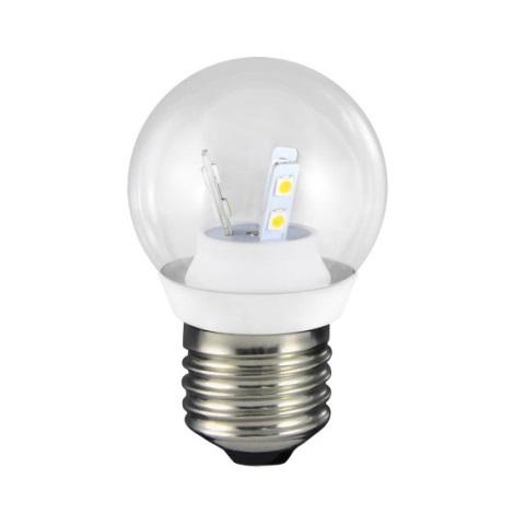 LED žárovka E27/3W/230V
