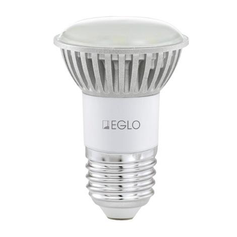 LED žárovka E27/3W 6xSMD LED 4200K