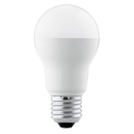 LED žárovka E27/4,2W 3000K
