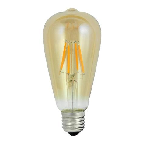LED žárovka E27/4W/230V