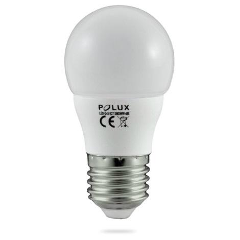 LED žárovka E27/5,5W/230V