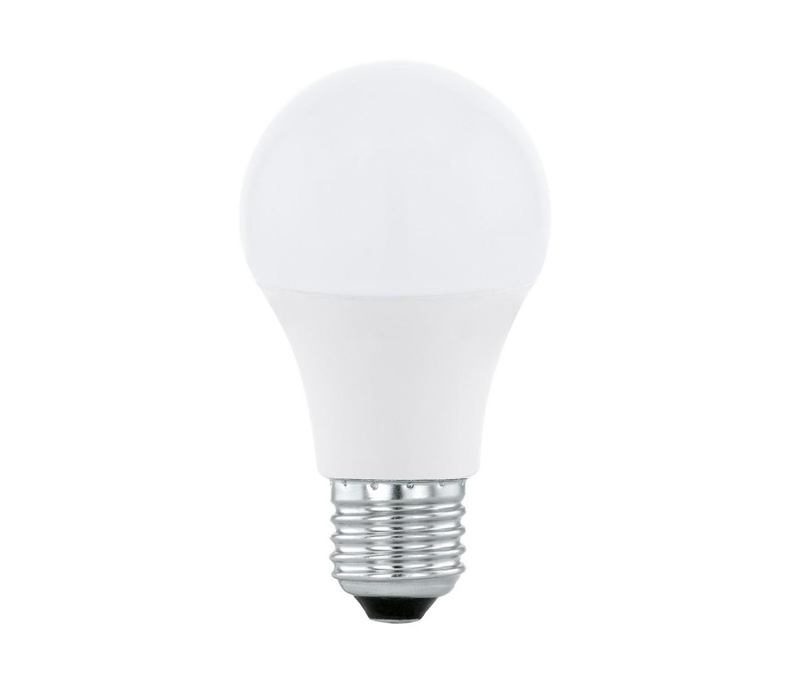 Wojnarowscy LED Žárovka E27/5W/230V 6000K