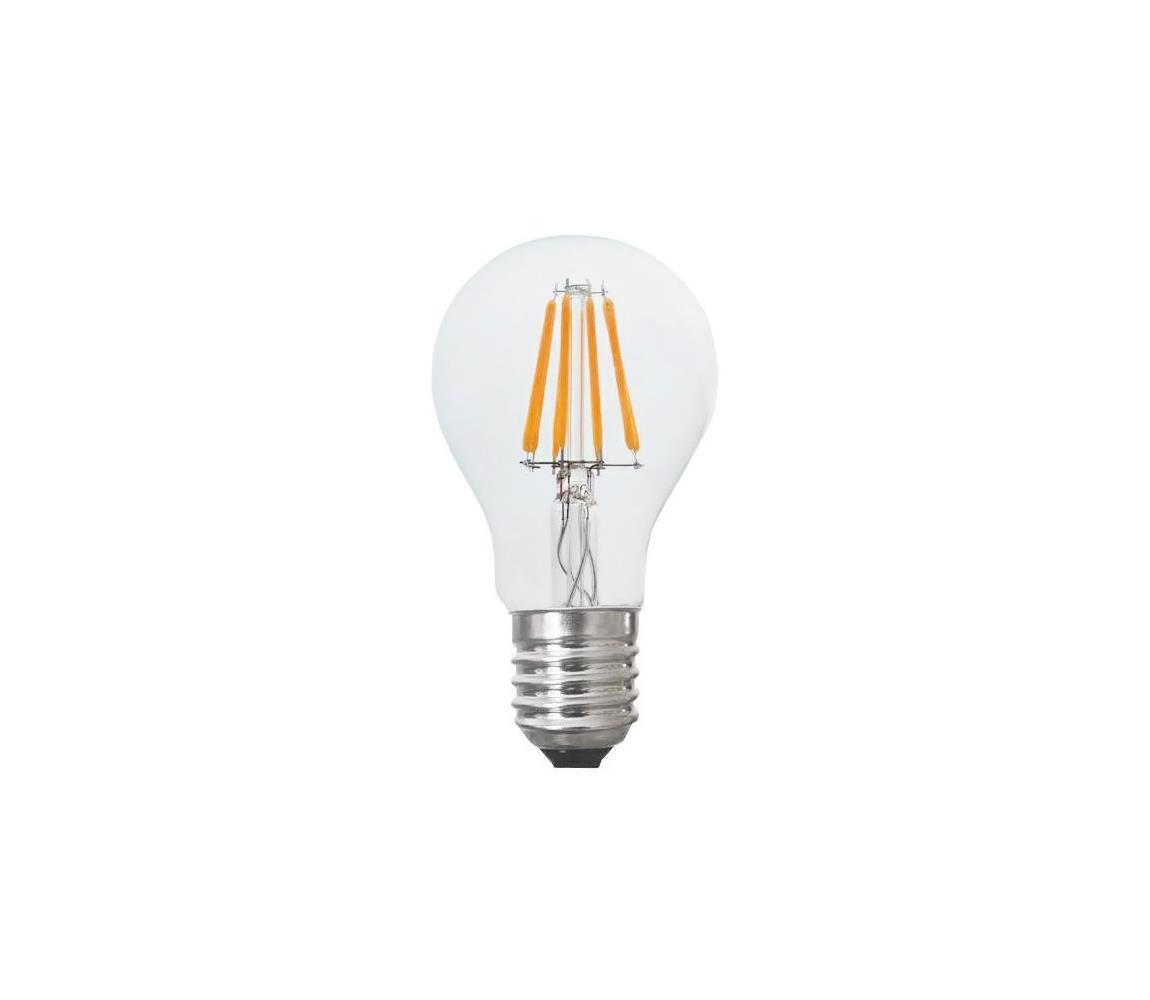 Immax LED žárovka E27/6W/230V 2700K