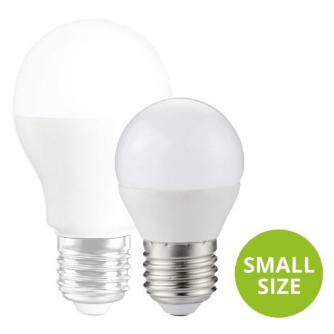 LED Žárovka E27/6W/230V 3000K