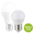 LED Žárovka E27/6W/230V 4000K