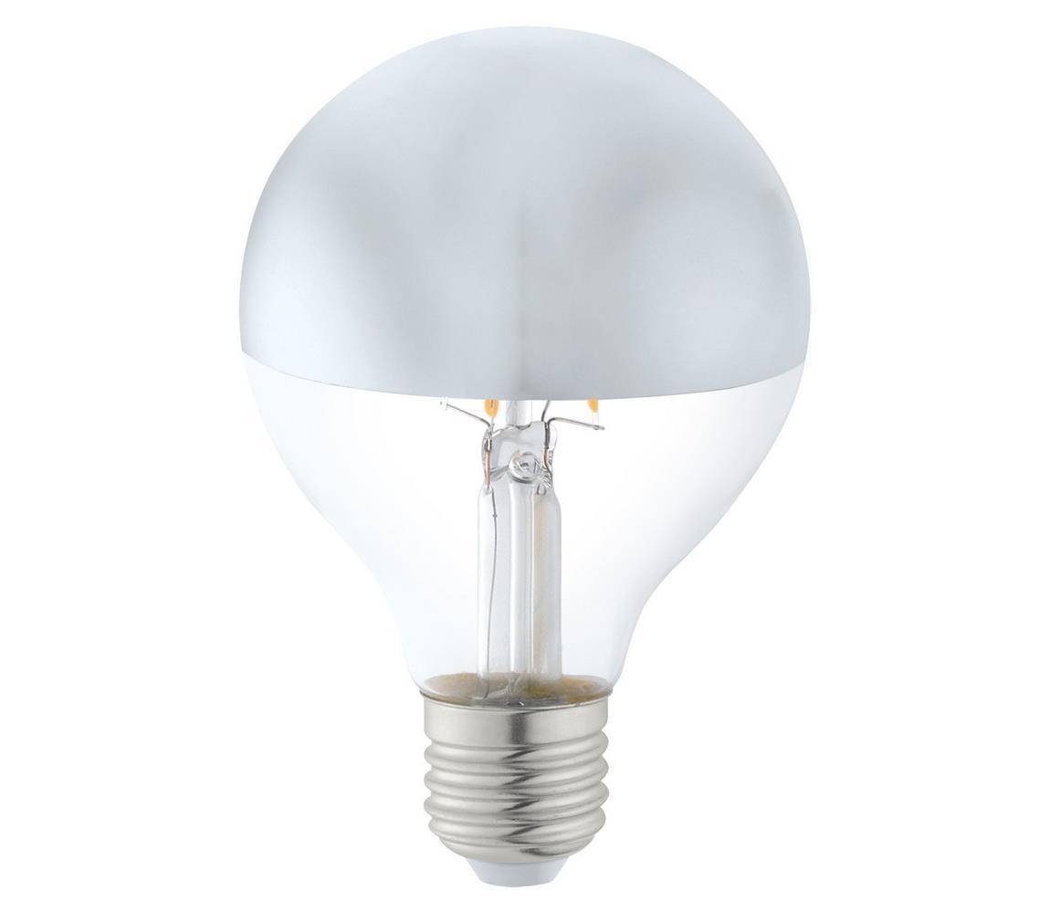 Eglo LED Žárovka E27/6W 2700K