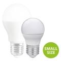 LED Žárovka E27/7,5W/230V 3000K