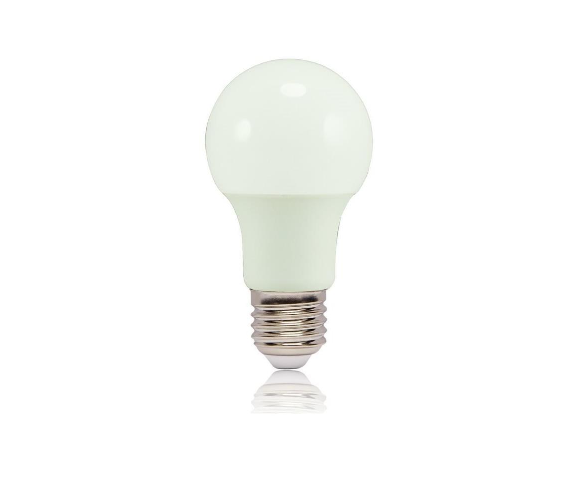Immax LED žárovka E27/7,5W/230V