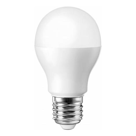LED žárovka E27/7W/230V