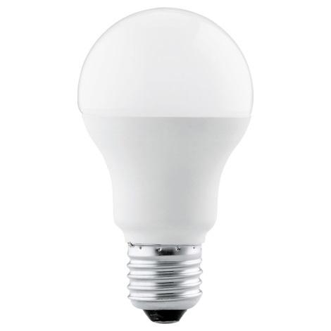 LED žárovka E27/7W 3000K stmívatelná