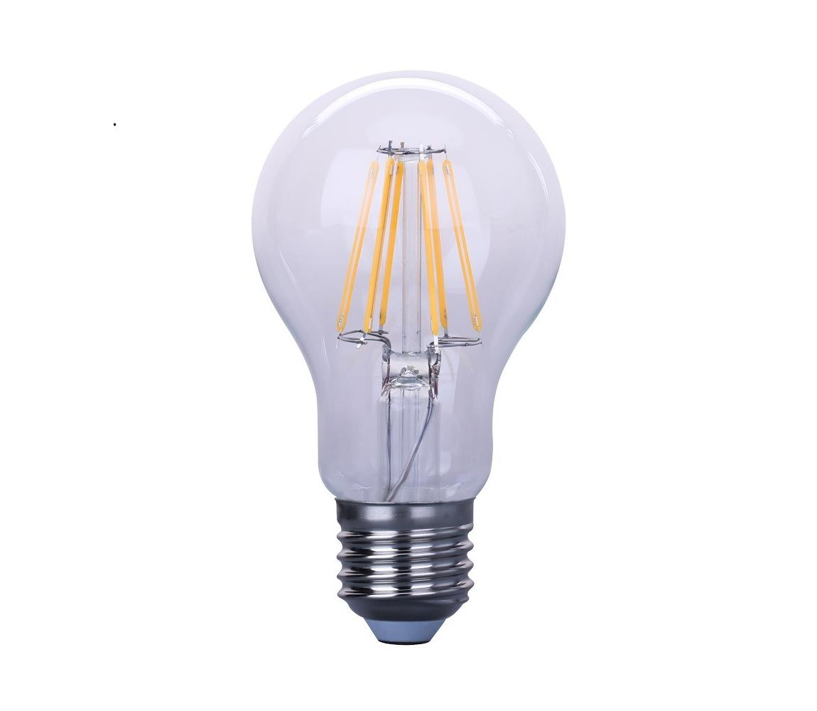 Immax LED žárovka E27/8W/230V 2700K