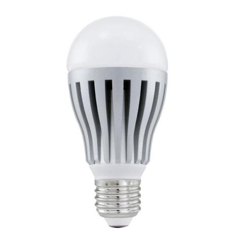 LED žárovka E27/8W 3000K stmívatelná