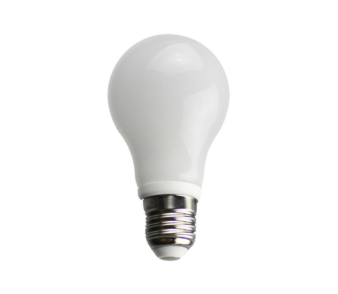 Immax LED žárovka E27/9,5W/230V 2700