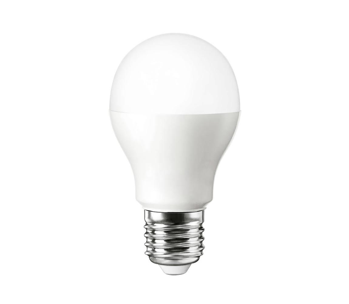 Attralux LED žárovka E27/9,5W/230V - Attralux M6050