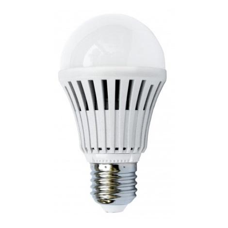 LED žárovka E27 A60/7W 3000K