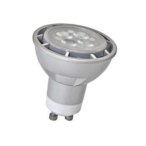 LED žárovka EPISTAR GU10/4,8W/230V - Lexi