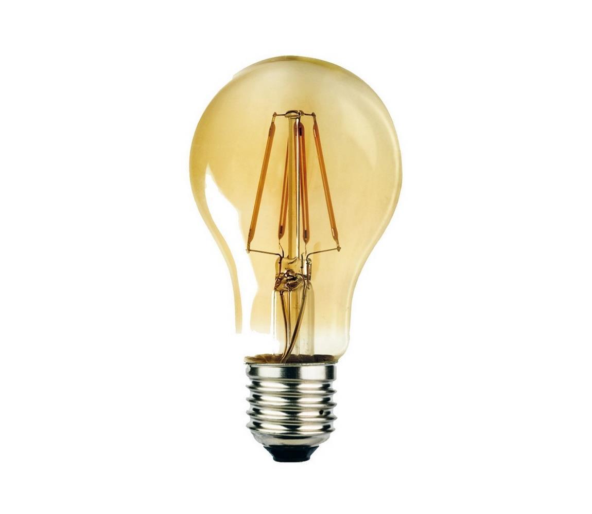 BOWI LED Žárovka FILAMENT A60 E27/9W/230V 2200K